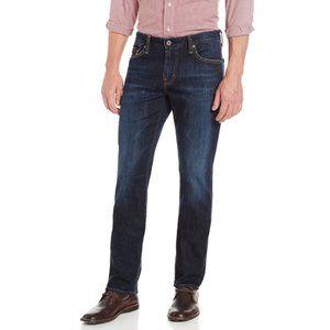 AG Adriano Goldschmied Tailored Denim Jean